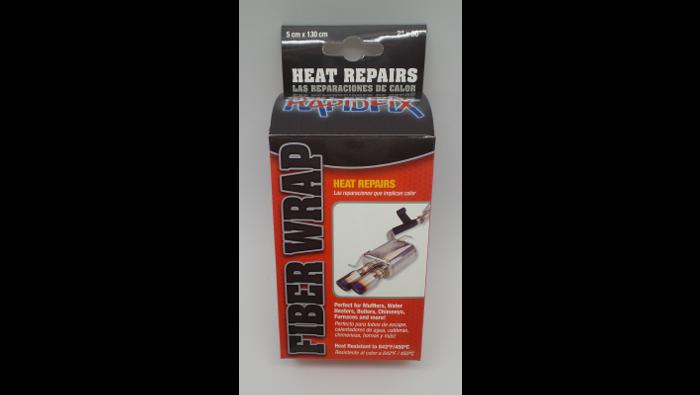 Heat Wrap 5cm x 130cm